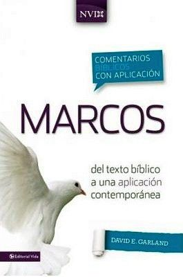 MARCOS            NVI     (COMENTARIOS BIBLICOS C/APLICACION/EMP)