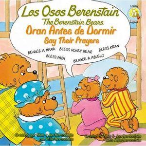 OSOS BERENSTAIN, LOS -ORAN ANTES DE DORMIR-