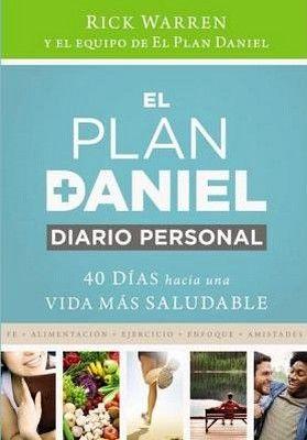 PLAN DE DANIEL, EL -DIARIO PERSONAL-