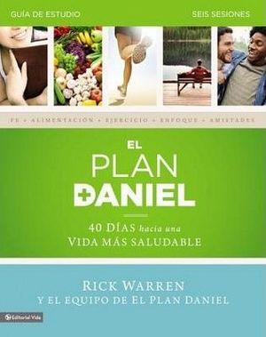 PLAN DE DANIEL, EL -GUIA DE ESTUDIO-