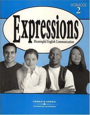 EXPRESSIONS 2DO. WORKBOOK