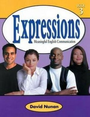 EXPRESSIONS 3RO. STUDENT'S BOOK