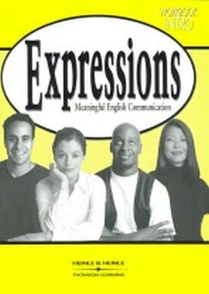 EXPRESSIONS INTRO WORKBOOK