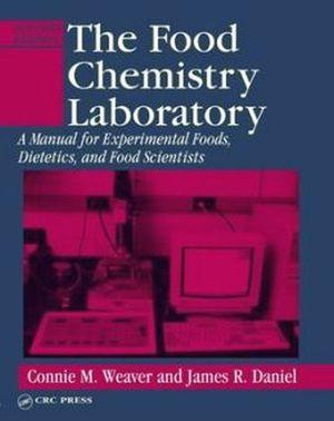 THE FOOD CHEMISTRY LABORATORY 2TH