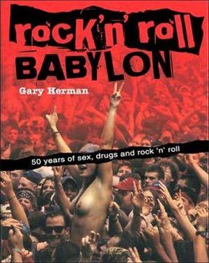 ROCK'N'ROLL BABYLON