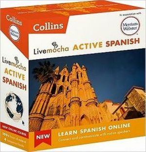 MERRIAM WEBSTER'S LIVEMOCHA ACTIVE SPANISH