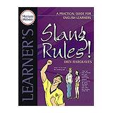 MERRIAM WEBSTER'S SLANG RULES