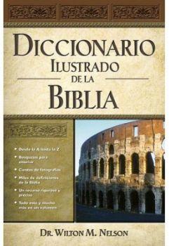 DICCIONARIO ILUSTRADO DE LA BIBLIA        (EMPASTADO)