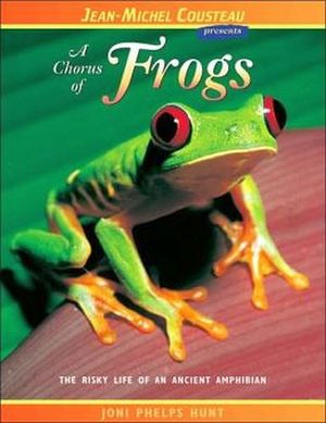 CHORUS OF FROGS