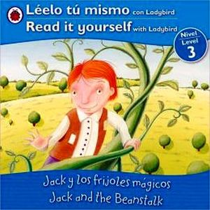 JACK AND THE BEANSTALK/JACK Y LOS FRIJOLES MAGICOS