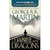 A DANCE WITH DRAGONS (HBO TIE-IN ED)