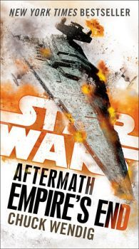 EMPIRE'S END: AFTERMATCH