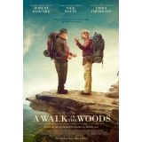A WALK IN THE WOODS  -MOVIE TIE-IN ED-