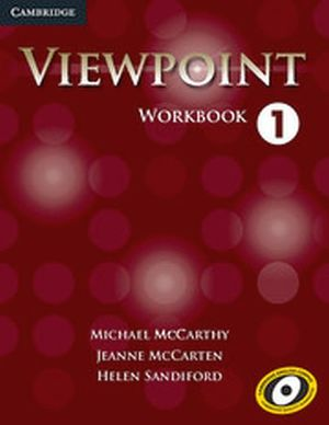 VIEWPOINT 1 WORKBOOK
