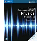 CAMBRIDGE IGCSE PHYSICS 2ED. COURSEBOOK WITH CD-ROM