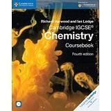 CAMBRIDGE IGCSE CHEMISTRY COURSEBOOK 4ED. C/CD