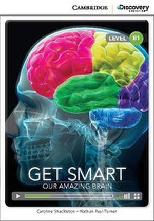 GET SMART: OUR AMAZING BRAIN INTER BOOK W/ONLINE ACCESS