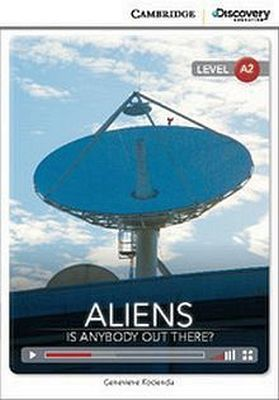 ALIENS IS ANYBODY OUT THERE?         LEVEL A2