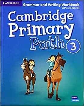 CAMBRIDGE PRIMARY PATH 3 ACTIVITY BOOK W/PRACTICE EXTRA