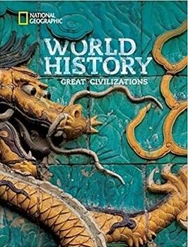 WORLD HISTORY -GREAT CIVILIZATIONS-