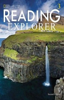 READING EXPLORER 2ED 3 STUDENT BOOK W/ONLINE WK ACCESS CODE