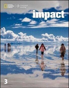AMERICAN IMPACT 3 STUDENT'S BOOK
