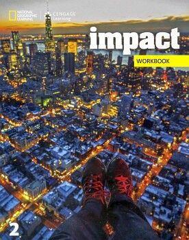 AMERICAN IMPACT 2 WORKBOOK