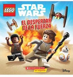 LEGO STAR WARS: EL DESPERTAR DE LA FUERZA: EPISODE VII