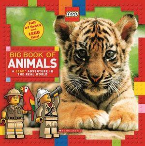 BIG BOOK OF ANIMALS