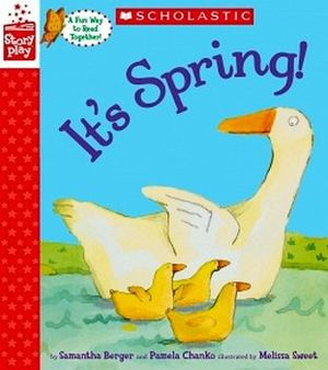 STORY PLAY: IT'S SPRING!
