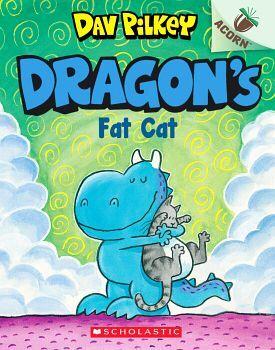 DRAGON # 2: DRAGON'S FAT CAT