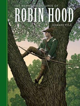THE MERRY ADVENTURES OF ROBIN HOOD UNABRIDGED