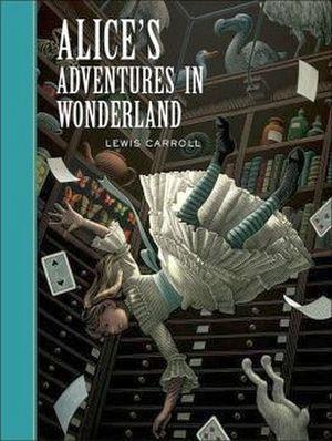 ALICE'S ADVENTURES IN WONDERLAND UNABRIDGED