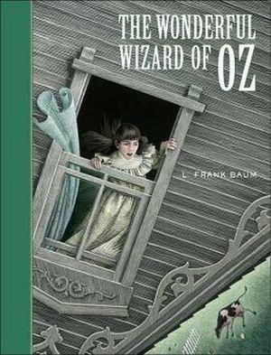 THE WONDERFUL WIZARD OF OZ UNABRIDGED