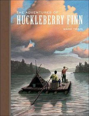THE ADVENTURES OF HUCKLEBERRY FINN UNABRIDGED