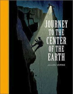 JOURNEY TO THE CENTER OF THE EARTH UNABRIDGED