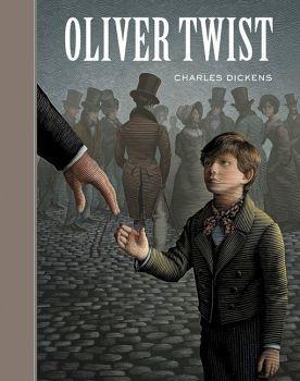 OLIVER TWIST -UNABRIDGED-