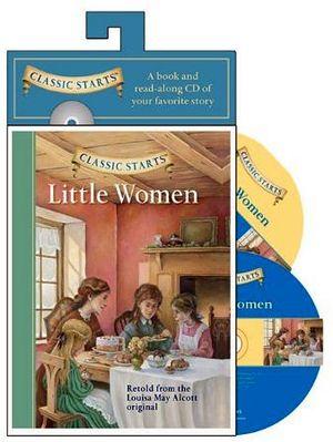 LITTLE WOMEN W/CD
