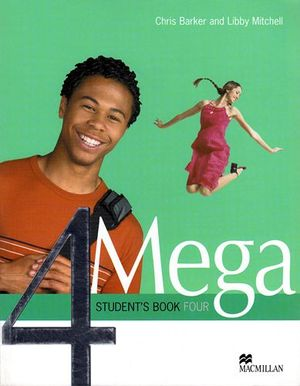 MEGA 4TO. STUDENT´S BOOK