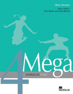 MEGA 4TO. WORKBOOK