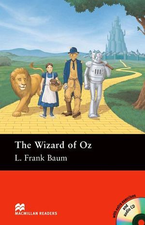 THE WIZARD OF OZ W/CD + EXERCISES