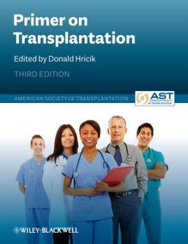 PRIMER ON TRANSPLANTATION 3ED. W/WEBSITE