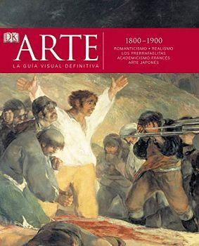ARTE (1800-1900 ROMANTICISMO/REALISMO/LOS PRERRAFAELITAS)