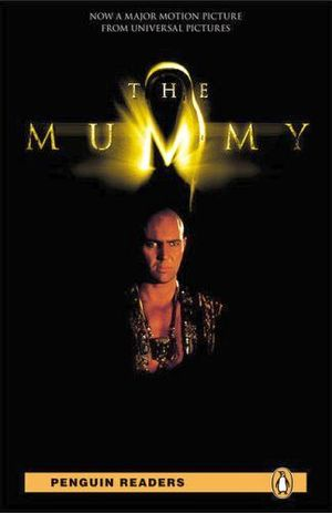 THE MUMMY AUDIO CD PACK (ELEMENTARY LEVEL 2)