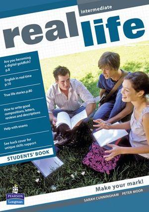 REAL LIFE INTERMEDIATE STUDENT BOOK