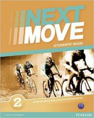 NEXT MOVE 2 STUDENT BOOK