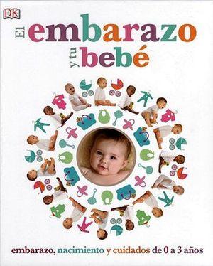 EMBARAZO Y TU BEBE, EL  (EMPASTADO)