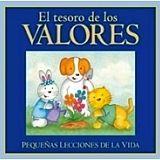 TESORO DE LOS VALORES, EL (NVA.EDICION)