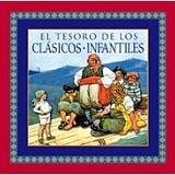 TESORO DE LOS CLASICOS INFANTILES, EL