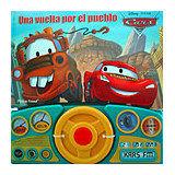 CARS  -UNA VUELTA POR EL PUEBLO-